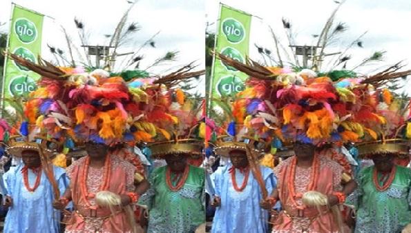 How Glo has transformed Ofala Festival – Igwe Achebe