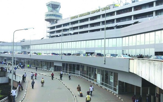 MMIA Airport's Security Has Been Improved-Stakeholders