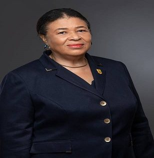 ACCESS BANK HAVE A NEW CHAIRMAN, DR. (MRS.) AJORITSEDERE AWOSIKA