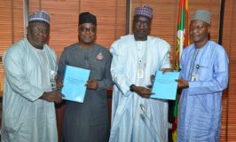 NNPC, NEITI Set Up Joint Committee to Strengthen Transparency