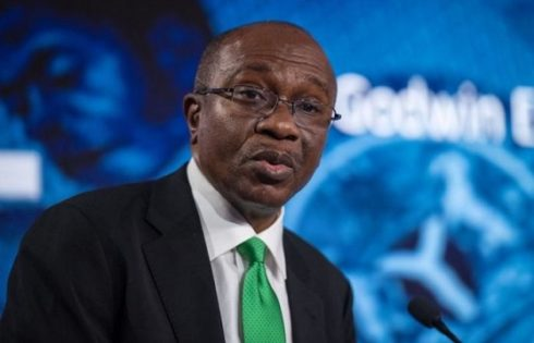 CBN cautions against rising debt