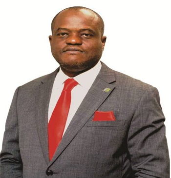NAICOM CONFIRMS APPOINTMENT OF ABIDOGUN AS MD/CEO, GUINEA INSURANCE PLC