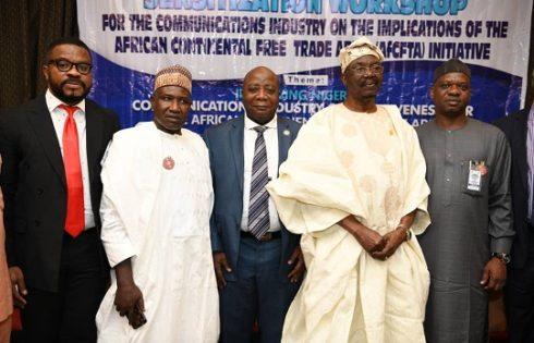 NCC strive to improve the performance of rapidly-evolving industry for growth and development of the economy – NCC Chairman
