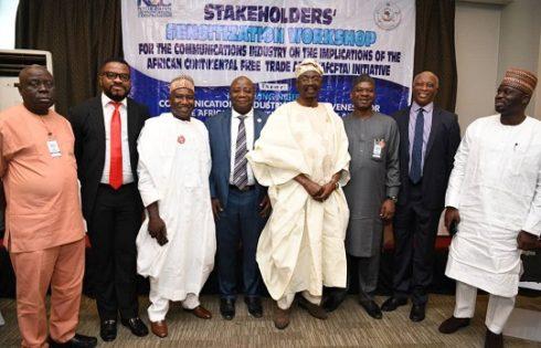 NCC seek ways to achieve $70bn Nigerian Communications sector market through AfCFTA
