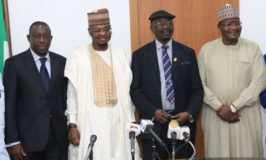 PANTAMI DIRECTS NCC TO RESOLVE ILLEGAL DATA DEDUCTION WITHIN FIVE DAYS