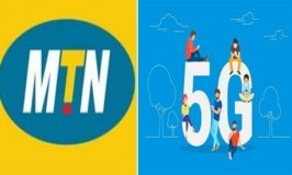 MTN Powered Nigeria into first for 5G Technology Trial in West Africa