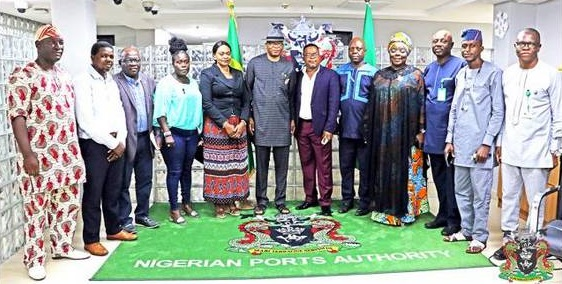 NPA Solicits Support of Freight Forwarders In Any Policy Mandates By Acts