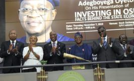 Photo News: Osun State Facts Behind the Economy At NSE