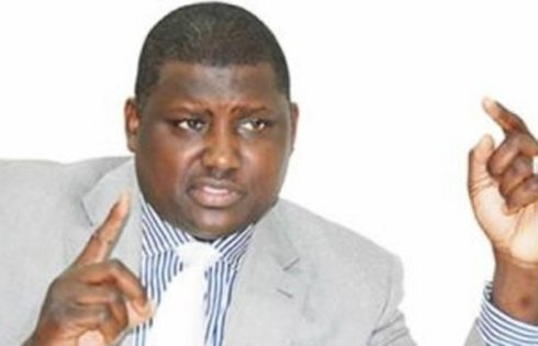 Asset Forfeiture: Court Orders FG to Notify Maina's Father, Mother, Wife, Others