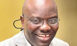 Buhari Names Akande as NCC Board Chairman