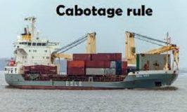 Capt Onoharigho Cautions Amaechi On CVFF Fund Disbursement To Nigerian Shipowners