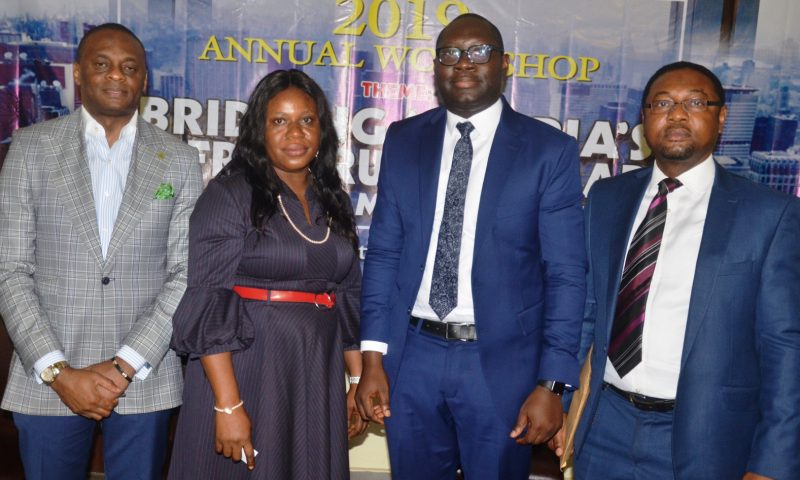 FMDQ affirms its commitment to tackles housing development – Onadele