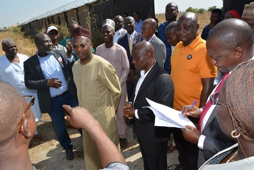 Environment Minister Lauds NNPC on Abuja IPP Project, Sets up EIA Panel