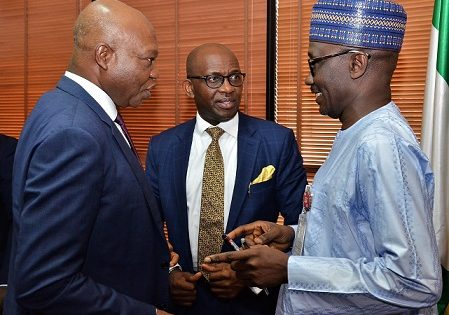 NLNG Train 7 Receives Boost with Gas Supply Agreement