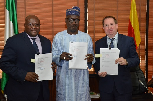 NNPC, Seplat, Others Eye 2020 for Condensate Refinery FID