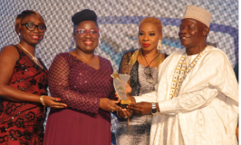 Photo News: Stanbic IBTC Wins Chartered Institute of Personnel Management of Nigeria Awards