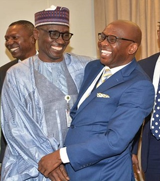 NLNG Train 7: NNPC, Partners Take Final Investment Decision