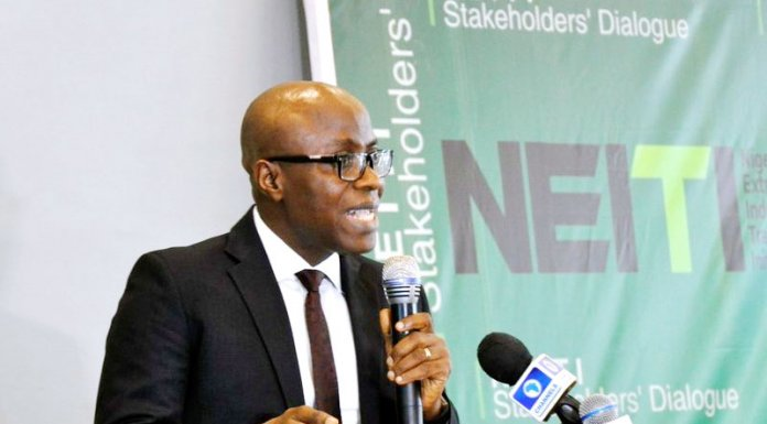NEITI Unveils Register of Oil Blocks' Owners
