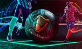Guinness new football campaign: Unveils Rio Ferdinand as brand Ambassador