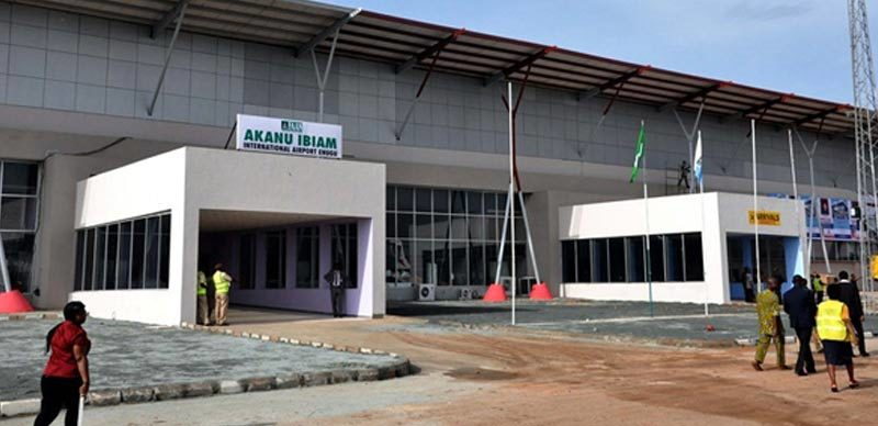 Enugu Airport: Contractor Condemns Hostility of Host Community