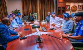 Operation Amotekun: Fed Govt, governors strike deal