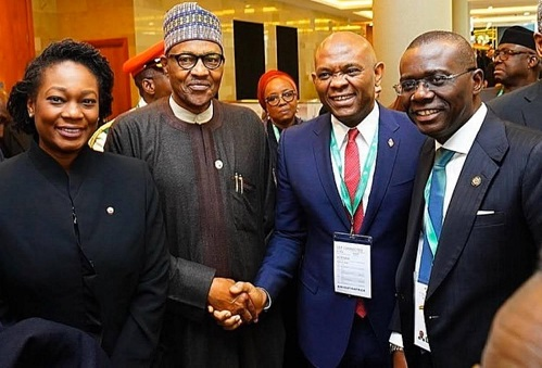 Africa Needs Massive Capital Investment in Power, Human Resources to Drive Economic Growth – Elumelu at the UK Africa Investment Summit