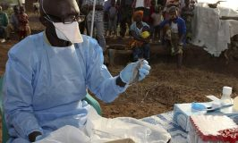 103 die of Lassa fever in 16 states