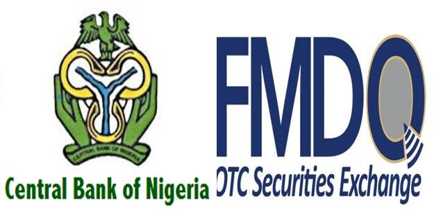 CBN, FMDQ introduce Long-Dated FX Futures