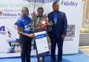 Fidelity Bank invests N68m in cash and consolations prizes in ongoing promo.