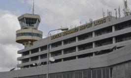 Normal International flights operations returned to Lagos airport after landing equipment upgrade