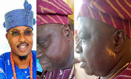Osun monarch sues Oluwo, demands N100m for assault