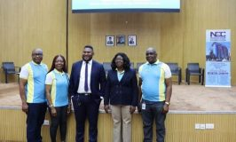 NCC Will Continue to Promote Competition, Research-Based Policies