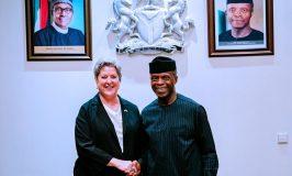 US Visa Ban on Nigerians Not Permanent, Says Ambassador