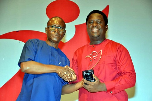Airtel Receives Telecommunications Company of the Year Award