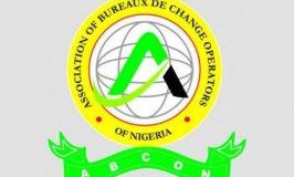 Don't Sell Dollars Above N380/$, ABCON Tells BDCs