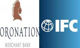 Coronation Merchant Bank Collaborates IFC to unveils N14.4bn facility