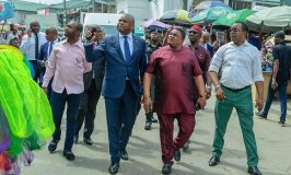 Lagos Explosions: Fidelity CEO Commiserates With Victims, Assures Affected Traders of Support
