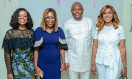 "Photo News: Fidelity Bank Plc ""Giving her Wings""; a platform to mentor, build and connect young women entrepreneurs"
