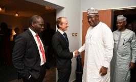 Pantami Woos Swedish Government for Broadband Infrastructure