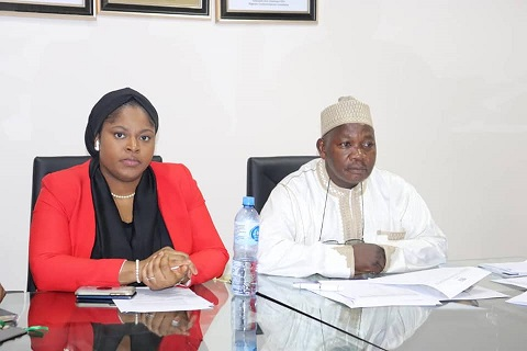NCC intensify on e-Fraud as committee meets to Reviews Inputs from Sub-Committees