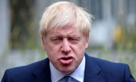 British PM Johnson tests positive for coronavirus