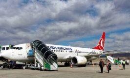 Coronavirus: Turkish Airlines Suspends Flight Operations to Nigeria, Others